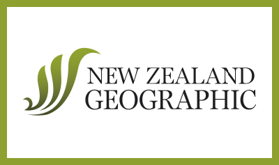 NZ geographic resources