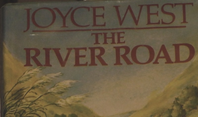 Joyce West - The River Collection